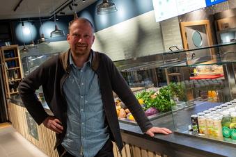 Bio-Gastro: Von Schmilka nach Dresden