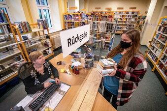 Bibliotheken im Minimalmodus