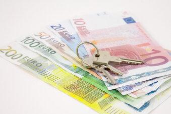 Dresdner Mieten um 3 Prozent gestiegen