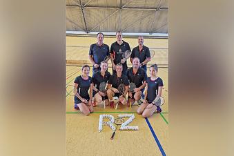 Zittauer Badmintonteam nimmt wieder Kurs auf Sachsentitel