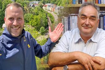 Glashütte: Die SZ lädt am 8. September zum Wahlforum