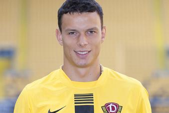 Ex-Dynamo wechselt zu Türkgücü München