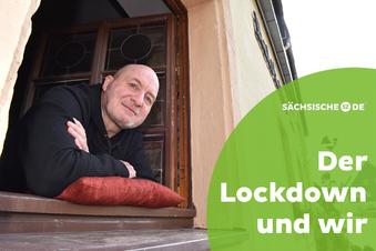 Lockdown bei Sven Baumgart in Geising