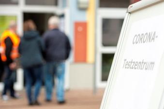 Testzentrum erweitert Öffnungszeiten