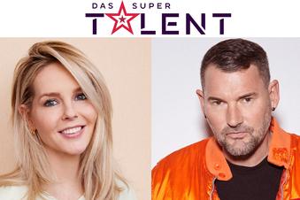 """RTL verrät neue """"Supertalent""""-Juroren"""