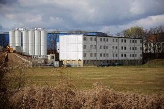 Riesa schmiedet neue Pläne fürs Obdachlosenheim