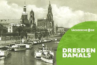"Dresdner Dampfer: Flotte der ""Teufelsschiffe"""