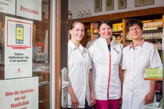 Rödertal: So war der Start beim digitalen Impfpass