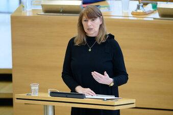 Köpping drängt auf mehr Impfstoff für Sachsen