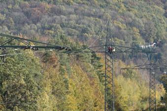 Großer Stromausfall in Freital