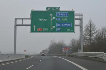 Ohne Vignette nach Tschechien?