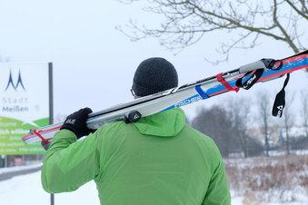 Wintersport vor der Haustür