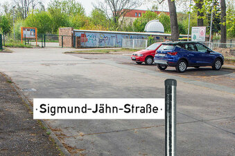 Riesa soll Sigmund-Jähn-Straße bekommen