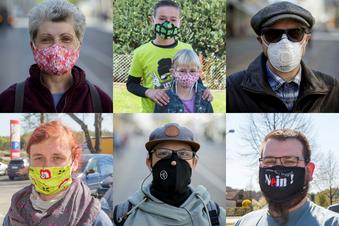 Bunte Maskenparade in Görlitz und Niesky