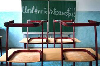 Sachsen fehlen vorm Schulbeginn Hunderte Lehrer