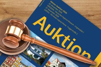 250. Immobilien-Auktion