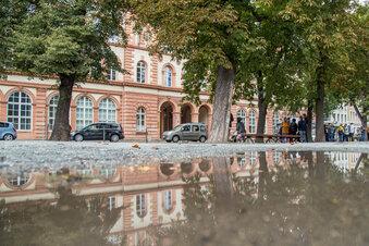 Nach drei Corona-Fällen: Wie weiter an Görlitzer Oberschule