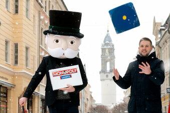 Die Lausitz kommt aufs Monopoly-Brett