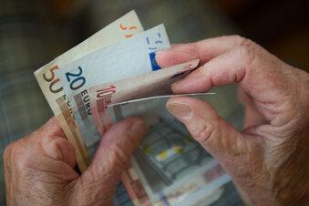 Immer mehr Deutsche arbeiten im Alter
