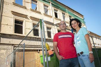 Städtebaugeld für Marcel Bunzel