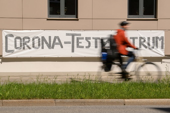 Corona-Testpflicht in Sachsen auf der Kippe