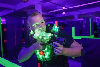 Bautzen bekommt zwei Lasertag-Hallen