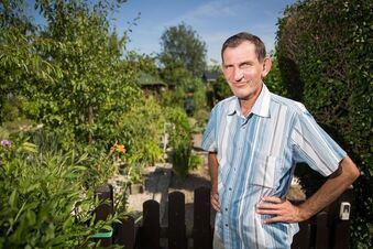 NPD verhöhnt Kleingarten-Chef