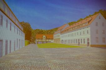 Nöthnitz soll 50 weitere Schlossherren bekommen