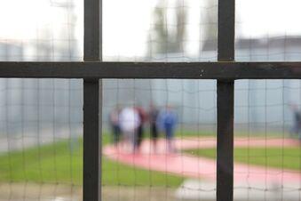 Sachsen plant Abschiebe-Gefängnis