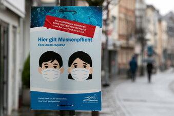 Maskenpflicht: Darf das Ordnungsamt kassieren?