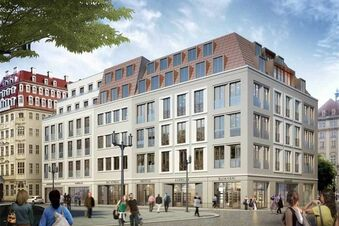 Neumarkt-Streit: Baurecht für Investor