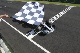 Corona-Krise: Formel-1-Saison 2020 startet in Österreich
