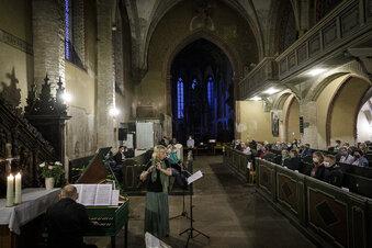 Orgelnacht lockt Hunderte an
