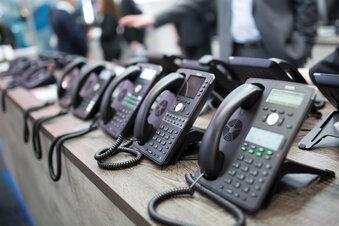 Das Festnetztelefon ist nicht tot