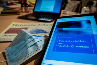 Bautzen: Fast 1.000 Verstöße gegen Quarantäne-Regeln