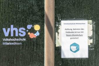 Volkshochschule Döbeln startet neu durch