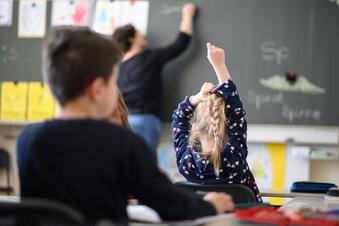 Immer mehr Unterrichtsausfall in Sachsen