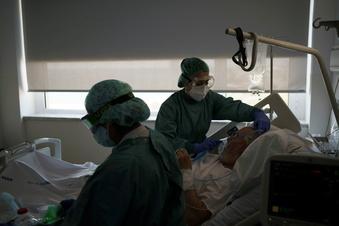 Sachsens Kliniken fürchten Engpässe bei Long-Covid