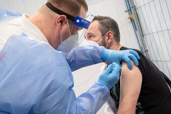 Darum ist das Impfzentrum nicht in Bautzen