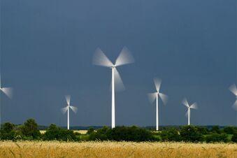 Bund bremst Ausbau der erneuerbaren Energien