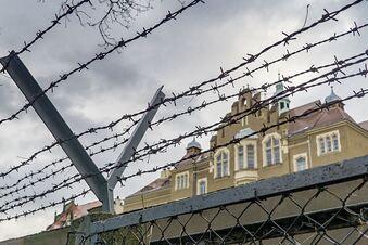 Streit um NS-Ausstellung im Stasi-Knast