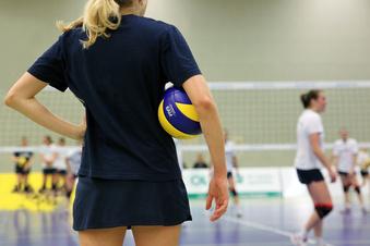 Volleyballsaison für beendet erklärt