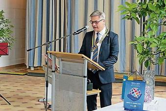 Was Weißwassers Rotarier in 25 Jahren schafften