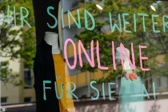Werden wir zu Online-Shoppern umerzogen?
