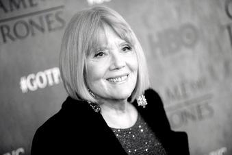 Schauspielerin Diana Rigg gestorben