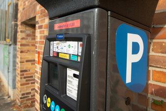 Dresdner Handel kritisiert Parkgebühren