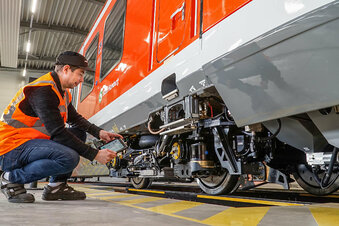 Bombardier: Wie sicher sind die Jobs in Sachsen?