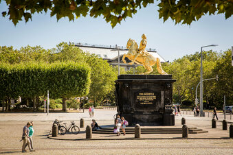 Neustädter Markt: Schandfleck oder Denkmal?