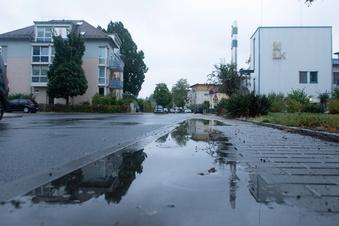 Dresden: Fast jeder dritte Fußweg ist marode