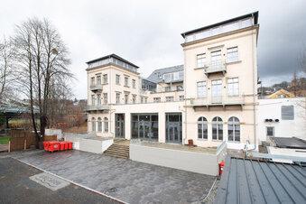 Dresdner Elbegarten öffnet endlich